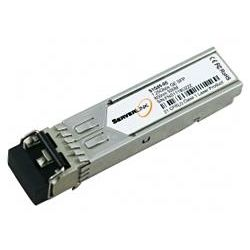 Cisco Compatible GLC-SX-MM Gigabit Fibre 1000BASE-SX SFP Transceiver Module - Multi-Mode Duplex LC 850nm to 550m