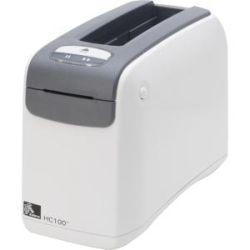 Zebra HC100 DT Wristband Print SER/USB/ Wi-Fi
