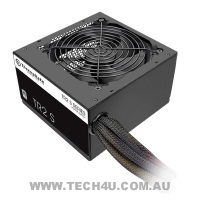 Thermaltake 450w TR2 S PSU [80 Plus]