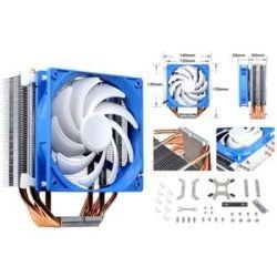SilverStone AR03 14CM Cooler