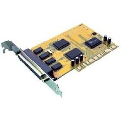 Sunix 4 Prt Serial PCI Card