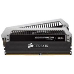 Corsair Dominator Platinum DDR4, 3200MHz 16GB 2x 288 DIMM, Unbuffered, 16-18-18-36, 1.35V, XMP 2.0