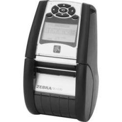 Zebra QLN220 (2 inch USB 128MB/256MB CPCL LCD) Bluetooth 3.0 MFI & Ethernet Support