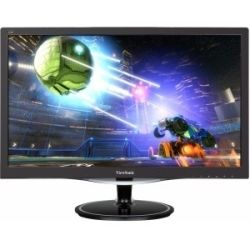 ViewSonic VX2457-MHD 23.6 inch TN LED Monitor - 1920x1080, 16:9, FreeSync, 1ms, HDMI, DisplayPort, VGA, Speakers, VESA, 3yr Wty