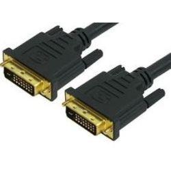 Astrotek 328838-D00000 DVI-D Cable, M-M, 2m