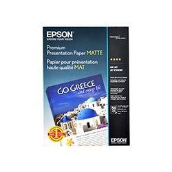 Epson S041261 Matte H/W Paper - 50 Sheets
