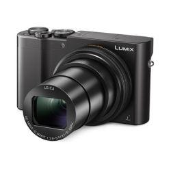 Panasonic Lumix TZ110 Black OPTx10