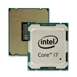 Intel Core i7-6850K - 3.60GHz SKT2011-V3 15MB Cache Tray