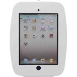 Maclocks iPad Pro Secure Enclosure Wall Mount - White