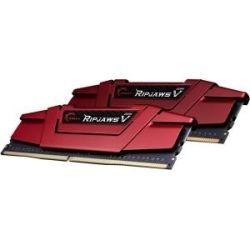 G.Skill 8GB Kit (2x 4GB) DDR4 3000MHz 1.35V non-ECC