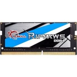 G.Skill 8GB DDR4 2666MHZ 1.20V SO-DIMM Ripjaws