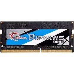 G.Skill 4GB DDR4 2133MHZ 1.20V SO-DIMM Ripjaws