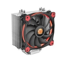 Thermaltake Red Riing Silent 12 Multi Socket CPU Cooler