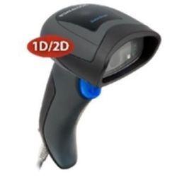 Datalogic QD2430 USB Kit AUTO-STAND - Black