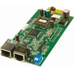 Socomec NRT-OP-SNMP Web/SNMP Network Card