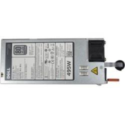 Dell Single Hot Plug Power Supply (1+0) 495W CUSKIT