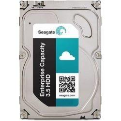 Seagate 4TB 3.5 inch 12GBs SAS HDD, 5yr Wty/SAS3/4KN/128MB