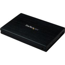 StarTech 2.5 USB 3.0 SATA SSD HDD UASP Enclosure