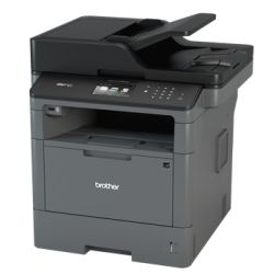 Brother MFC-L5755DW Mono Laser Multifunction - Print, Copy, Scan and Fax