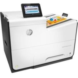 HP PageWide Enterprise Colour 556DN InkJet Printer