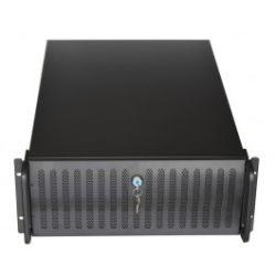 TGC Rack Mountable Server Chassis Case 4U 650mm Depth
