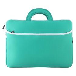 Pepboy 13 inch Notebook Bag - Green