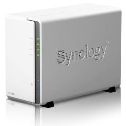 Synology DS216SE 2-Bay NAS