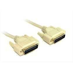 Serial Cable DB25M-DB25M 2M