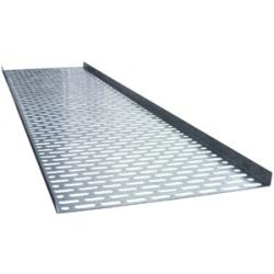 Cable Tray 225mm (W) x 10mm (H) x 2.4m (L)