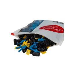 RackStuds Blue : 100 Pack