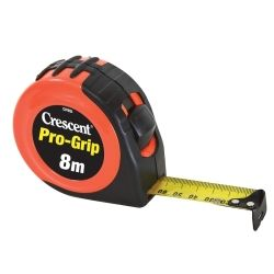 Crescent Measuring Tape 8m