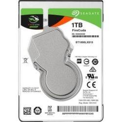 Seagate FireCuda 2.5 inch 1TB SSHD SATA HDD 5400rpm