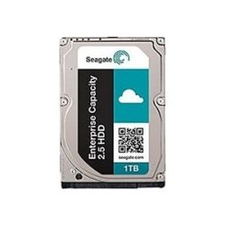 Seagate Enterprise Capacity 2.5, 1TB, SATA 6Gb/s, 512e
