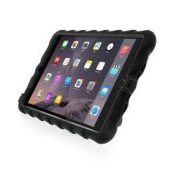Gumdrop Hideaway for iPad mini 4 - Black