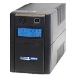 Upsonic Domestic Series 600VA UPS