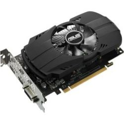 Asus Phoenix nVidia GeForce GTX 1050 2GB PCIe Video Graphics Card
