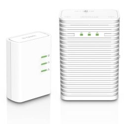 D-Link PowerLine AV500 Wireless AC600 Starter Kit