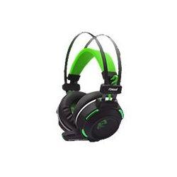 Dragon War G-HS-007, Freya Gaming Headset, Omni Channel Surround Sound, Volume Control, Support PC, 1 Year