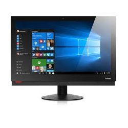 Lenovo ThinkCentre M910z 23.8 inch All-in-One Desktop PC - i7-7700, 8GB RAM, 256GB SSD, DVD, Wi-Fi+BT, Win10 Pro 64bit, 3yr Onsite Wty Computer Components