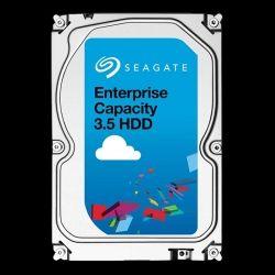 Seagate Enterprise Capacity V5 3TB 3.5 inch SAS 512N HDD