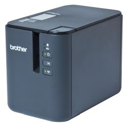 Brother Advanced PC Connectable/Wireless Label Printer 3.5-36mm TZE Tape Model