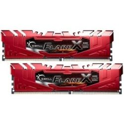 G.Skill 8GB X 2 DDR4 2400MHz 1.2V