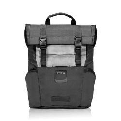 Everki ContemPRO Roll Top Backpack - Black