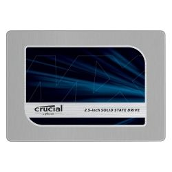 Crucial MX300 2TB SATA 2.5 inch Internal SSD 530 MB/s Read / 510 MB/s Write 7mm (with 9.5mm adapter)