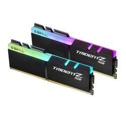 G.Skill DDR4-3200 16GB Dual Channel [Trident Z RGB]