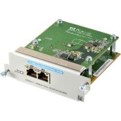 HP 2920 2-Port 10GBASE-T Module REFURBISHED