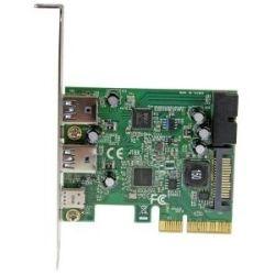 StarTech 5-Port USB 3.1 (10GBPS) Combo Card PCIe