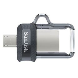 SanDisk OTG Ultra Dual USB Drive 3.0 for Android Phones 32GB 150MB/s SDDD3-032G
