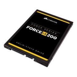 Corsair Force Series LE200 2.5 inch 240GB SATA III TLC 7mm Internal Solid State Drive SSD