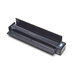 Fujitsu Scanner iX100 5.2 seconds per